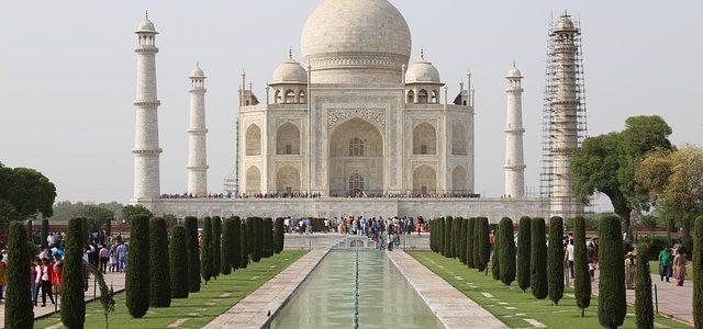 Top 3 des étapes incontournables d'un voyage en Inde