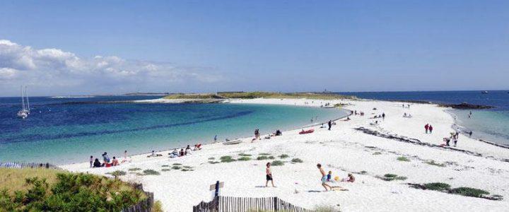 Le littoral du Finistère Nord : de belles plages, mais pas seulement !