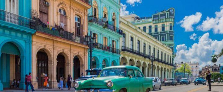 Destination Cuba : voyage entre nature et plage