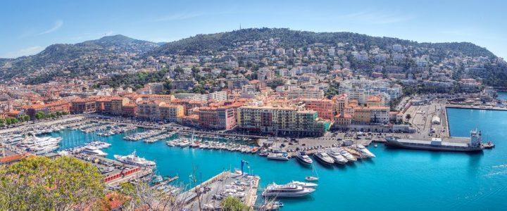 Choisir Nice pour un séjour agréable