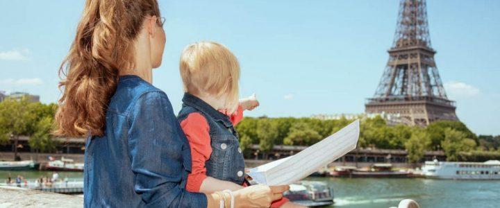 Que faire en famille à Paris ?