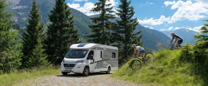 De bonnes raisons de voyager en camping-car