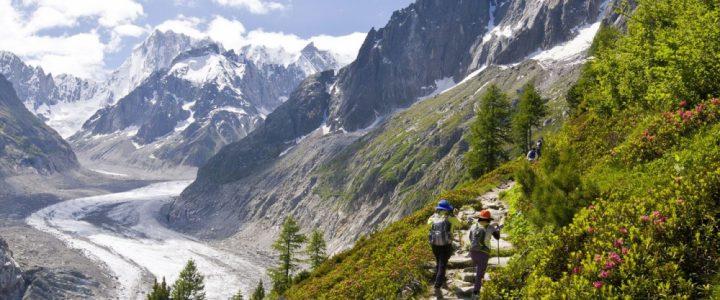 Les incontournables à faire durant un camping en Savoie