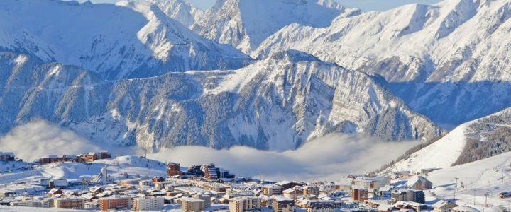 Profitez des ressources d'Alpe d'Huez