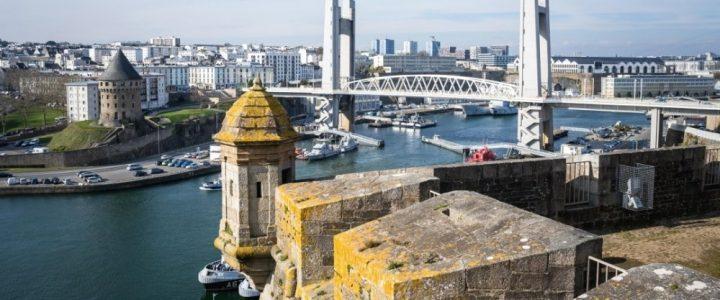 Que faire pendant vos vacances à Brest ?