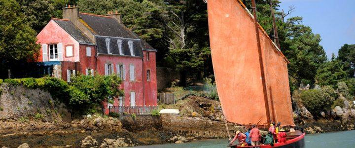 Découvrir le Morbihan en famille