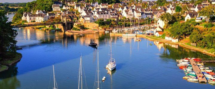 Des vacances hors du commun à Morbihan