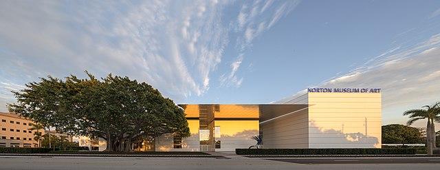 Deux des plus beaux musées à voir en Floride