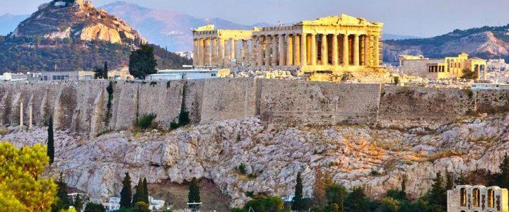 Athènes étanche votre soif de culture
