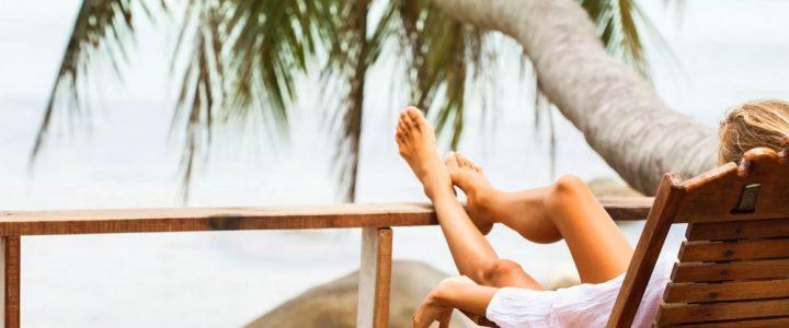 Profitez des vacances pour se ressourcer et déstresser