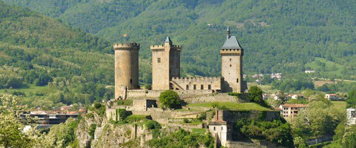 Les sites à visiter en Ariège