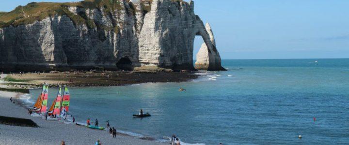 Passer 3 jours en Normandie