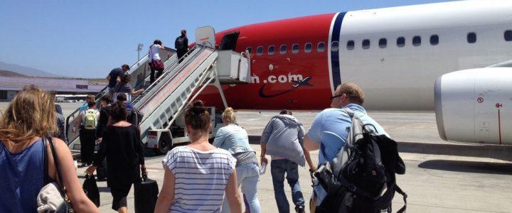 Voyage en Europe, quel mode de transport choisir ?