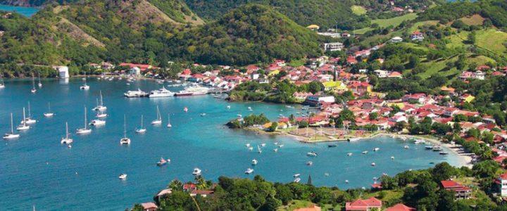 Découvrir Guadeloupe : que faire?