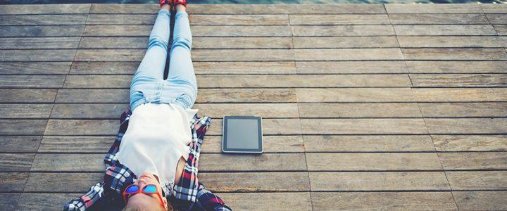Bien se relaxer pour réduire le stress