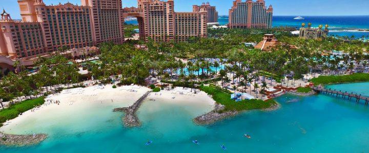 4 bonnes raisons pour voyager aux Bahamas