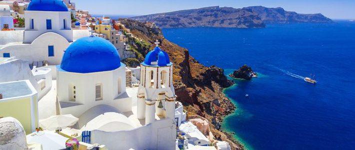 La Grèce : une destination riche pour vos prochaines vacances