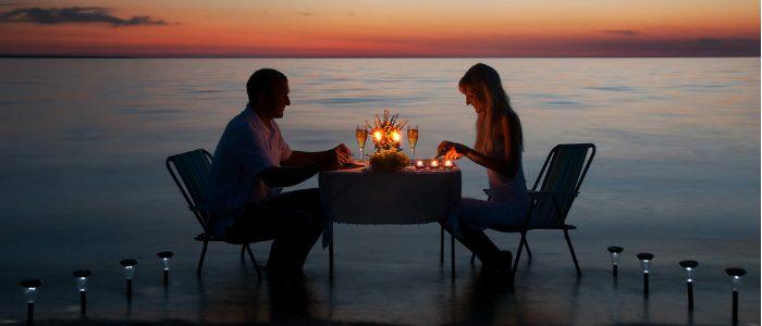Quelques conseils pour organiser un week-end romantique