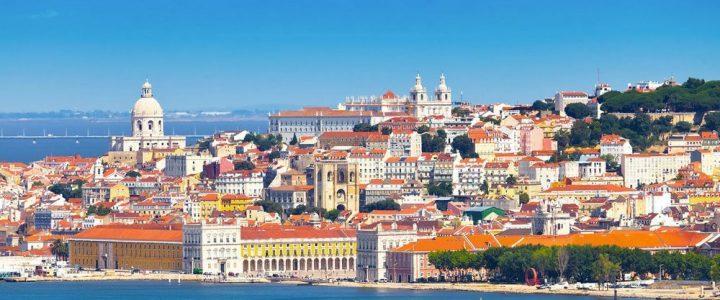Laissez-vous charmer par Lisbonne !