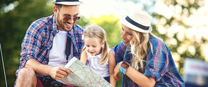 Complétez votre budget de vacances avec un crédit