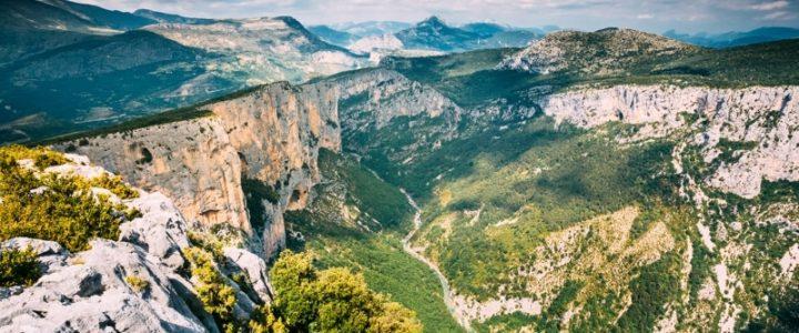 Les parcs naturels régionaux à visiter absolument