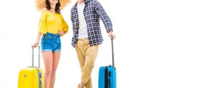 L'élégance en voyage ?