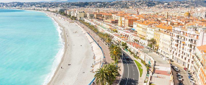 Passez ses vacances dans le sud de la France